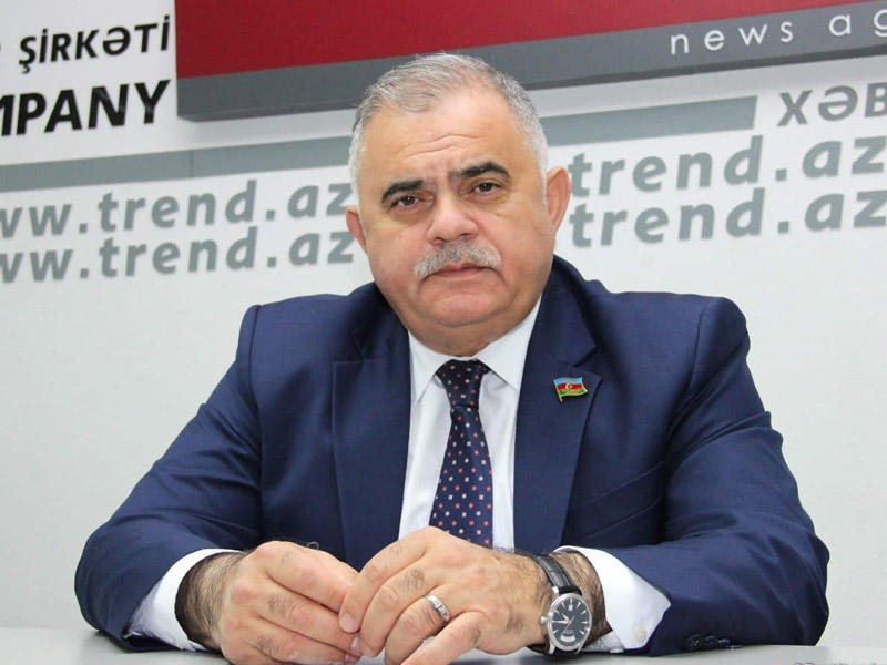Arzu Nağıyev: Tovuz sakinləri bir daha əmin oldu ki, dövlət istənilən vaxt  öz vətəndaşının yanındadır - Sonxeber.net