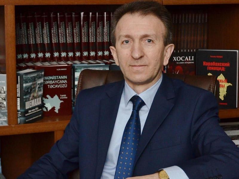 Elçin Əhmədov: Azərbaycan diasporunun əlaqələndirilmiş fəalliyyəti erməni lobbisini çətin vaziyyətə saldı