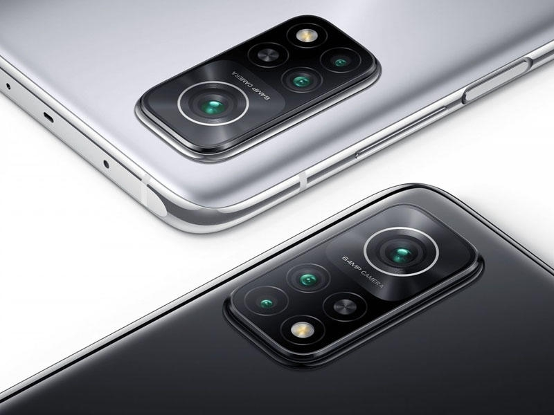 """Redmi K30S"" smartfonu təqdim edilib"