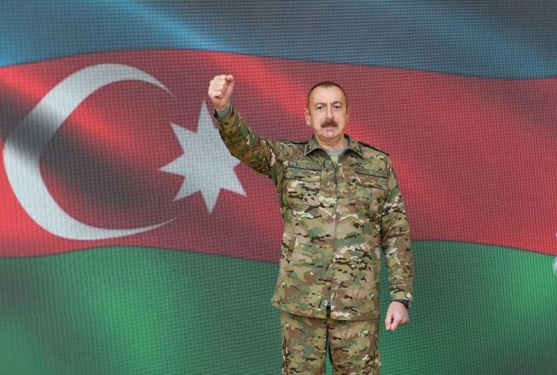 Elvin Rəhimov: Azərbaycan təkcə döyüş meydanında deyil, həm də diplomatiya sahəsində qalib gəldi