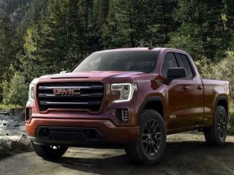 General Motors 2025-ci ilədək ən azı 30 elektrikli nəqliyyat vasitəsi istehsal edəcək