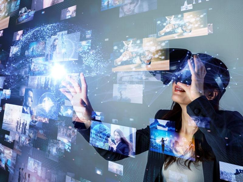 Virtual və əlavə reallıq texnologiyaları bazarı sürətlə inkişaf edəcək