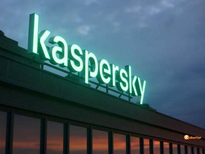 Kaspersky: Hər altı şirkətdən biri bütün səviyyələrdə innovativ fikirləri təşviq edir