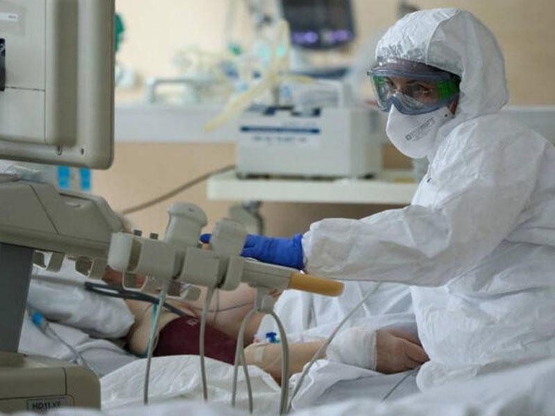 Koronavirus xəstələrində ola biləcək daha bir problem