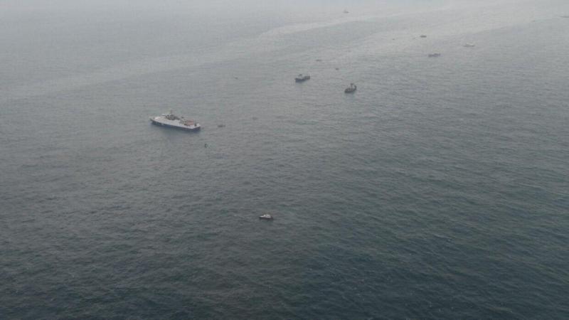 Türkiyədə Rusiya gəmisi batdı: 4 meyit tapıldı, 6 nəfər xilas edildi - YENİLƏNİB