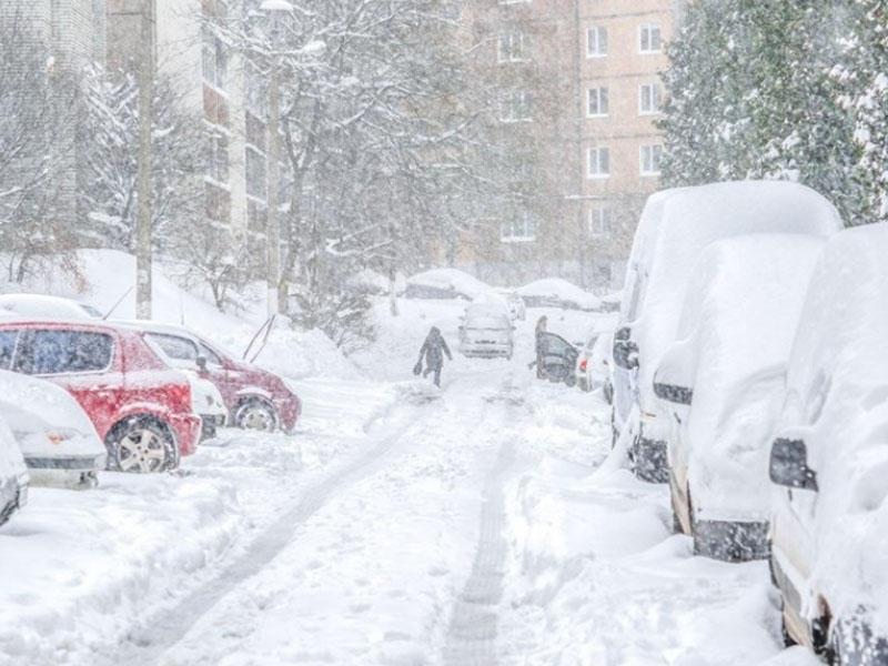 Türkiyədə əlverişsiz hava şəraiti davam edir - VİDEO - FOTO