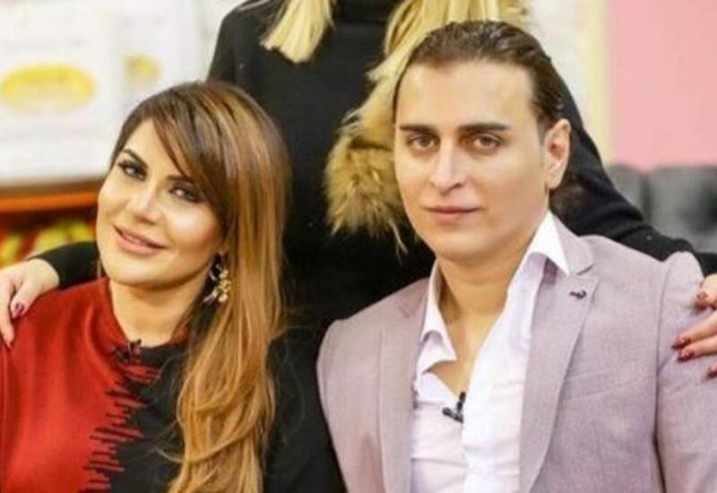 Müğənni Xatunun stilist qardaşı Balaş vəfat etdi