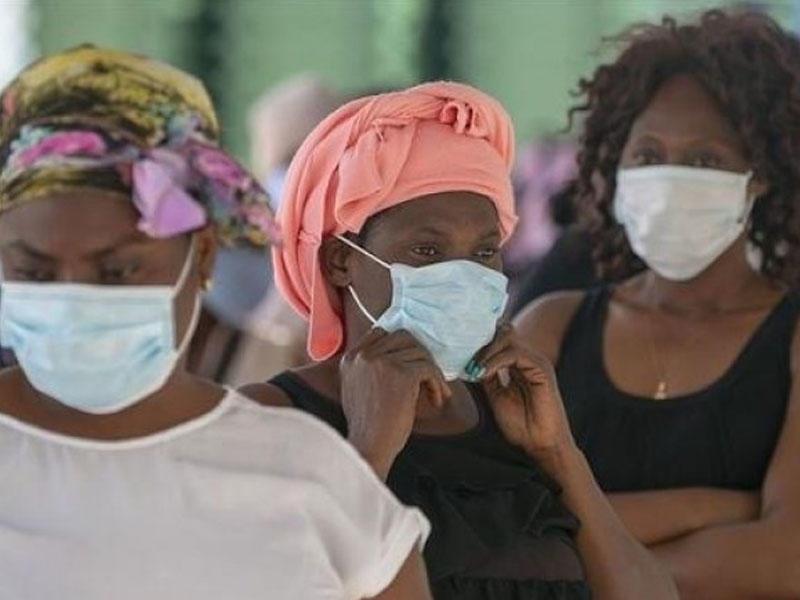 Afrikada koronavirusdan ölənlərin sayı 104 minə yaxınlaşır