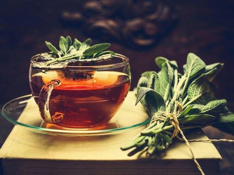 Möcüzəvi Adaçayı bitkisi - Çayının 25 FAYDASI