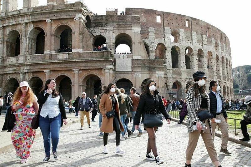 İtaliyada koronavirusa yoluxanların sayı 3,7 milyonu keçib