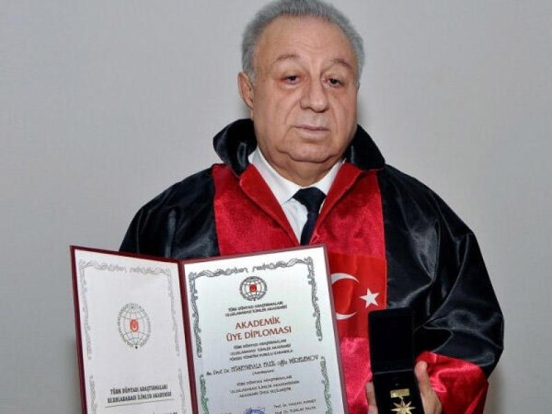 Hüseynbala Mirələmov YAP-dan çıxarılır - AÇIQLAMA