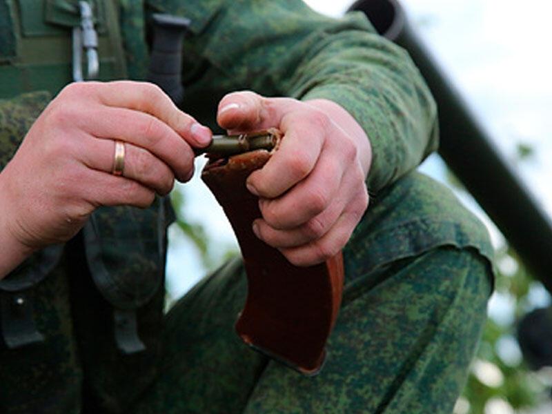 Separatçılar hərbi təlimlərə başladılar - müharibə ehtimalı artır