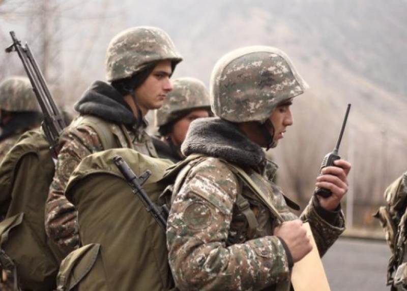 Ermənistan oktyabrı gözləyir - Azərbaycanın bir neçə ay vaxtı qalıb