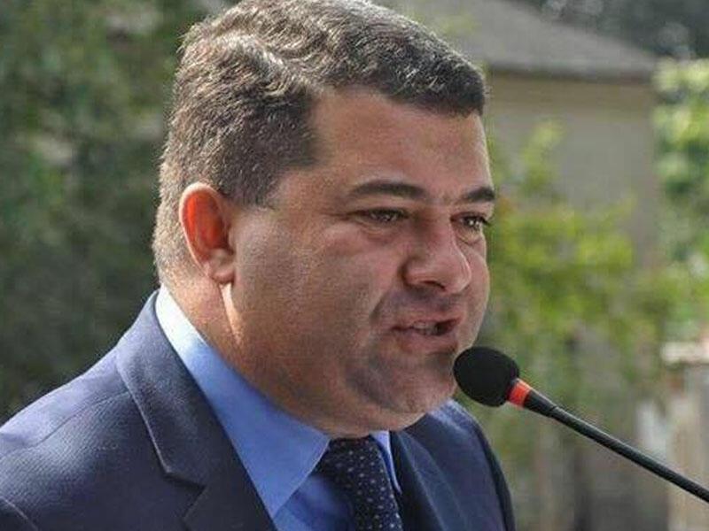 Daha bir azərbaycanlı deputatın intim görüntüləri yayıldı