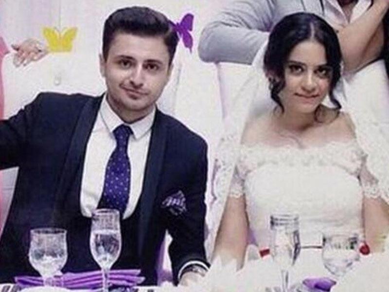 Məşhur aparıcıdan xanımına  ROMANTİK JEST