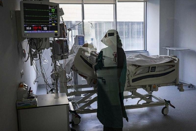 Türkiyədə bu gün koronavirusdan 276 nəfər ölüb