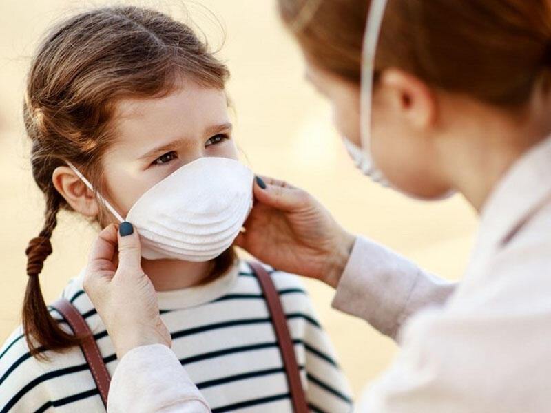 Koronavirusdan sağalan uşaqlarda hələ də simptomlar qalır - Araşdırma