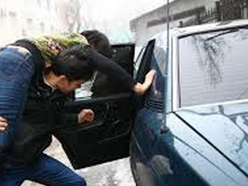 Qızqaçırma faciəsi: nənə həlak oldu, ana və qonşu yaralandı - FOTO