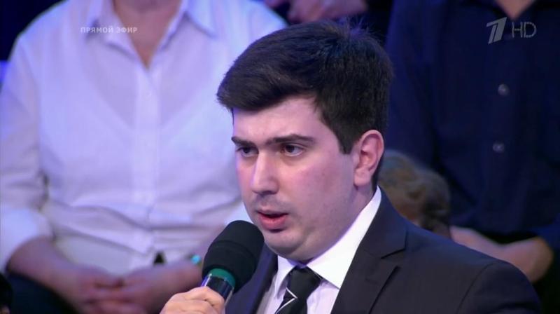 Rusiyalı ekspert:
