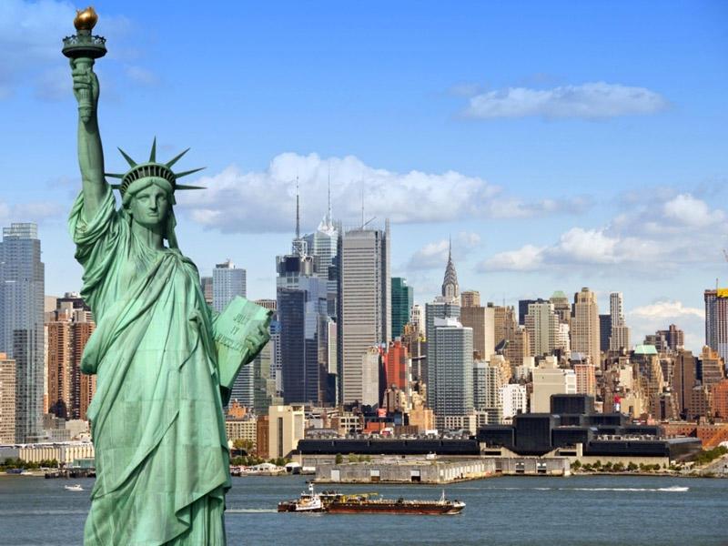 2020 - Nyu-York ştatı 700-dən çox qanuna imza atıb