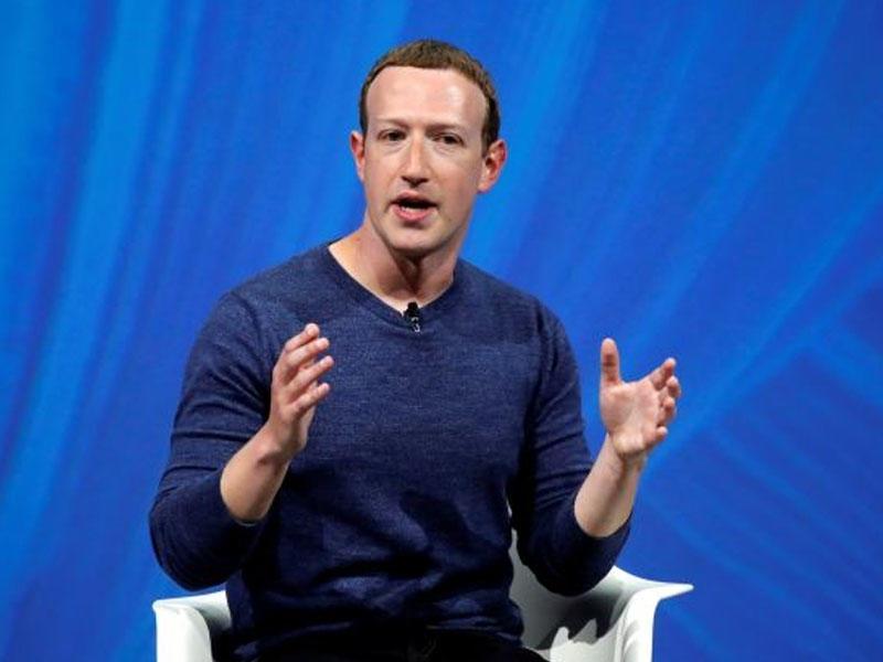 """Mark Zukerberq: """"2030-cu ilə qədər yeni özəl sosial platforma yaranacaq"""""""