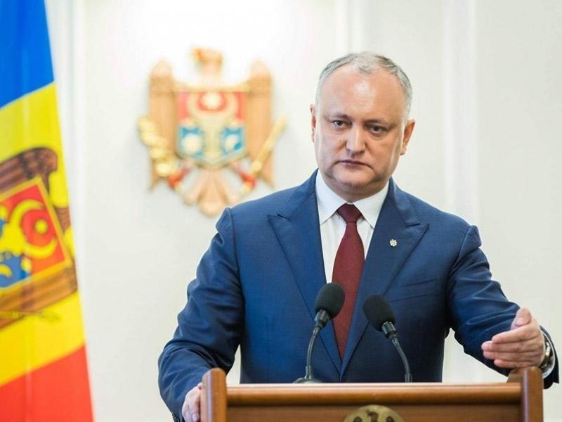 Moldova sakinləri kimi prezident görmək istəyir? -