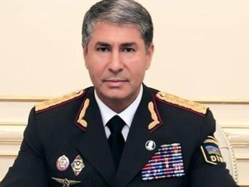 Vilayət Eyvazovdan polislərə XƏBƏRDARLIQ