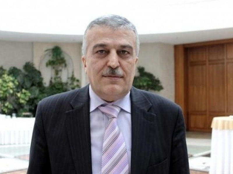 Fəxrəddin Abbasova hökm oxundu - 16 il