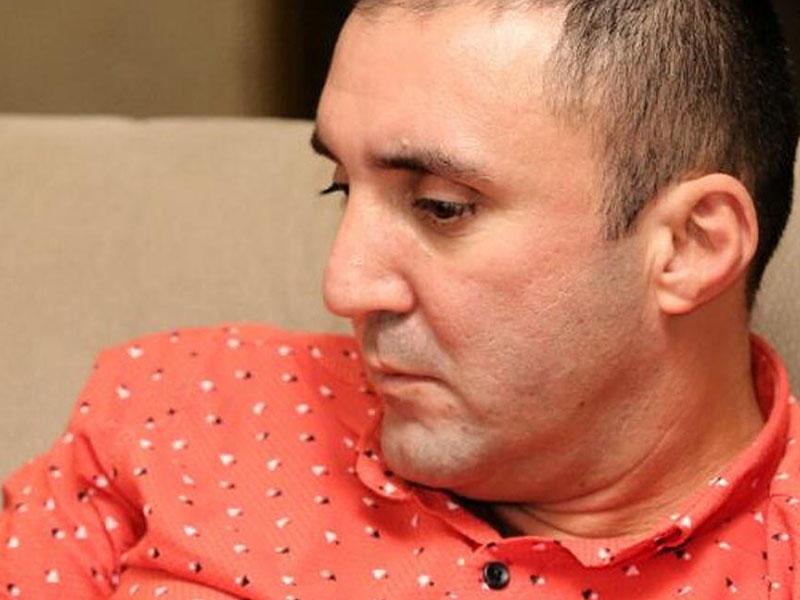 Nail Naiboğludan vəfat etmiş xanımı haqqında kövrək paylaşım -  FOTO