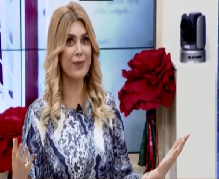 Xoşqədəm arıq qalmaq üçün GÖRÜN NƏ EDİRMİŞ - Hər gün səhər 6-da...