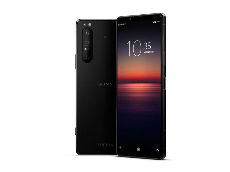 Sony şirkəti Xperia 1 II adlı flaqman smartfonunu təqdim etdi