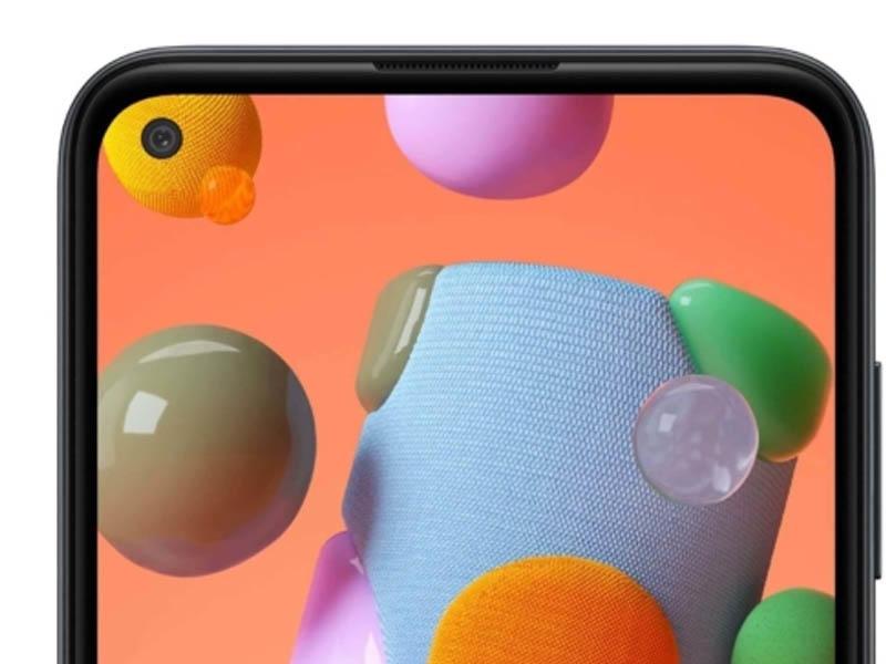 Samsung'un 2020-ci ildə ən çox satılacağı gözlənilən Galaxy A11 modeli təqdim olundu