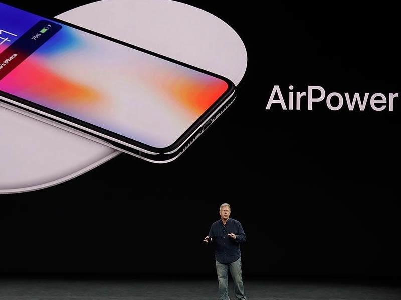 Apple şirkəti naqilsiz AirPower şarj stansiyası üzərində yenidən çalışmağa başlayıb