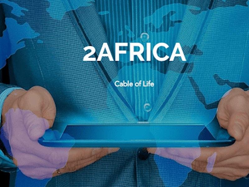 Afrika ətrafında yeni sualtı kabel xətti çəkiləcək