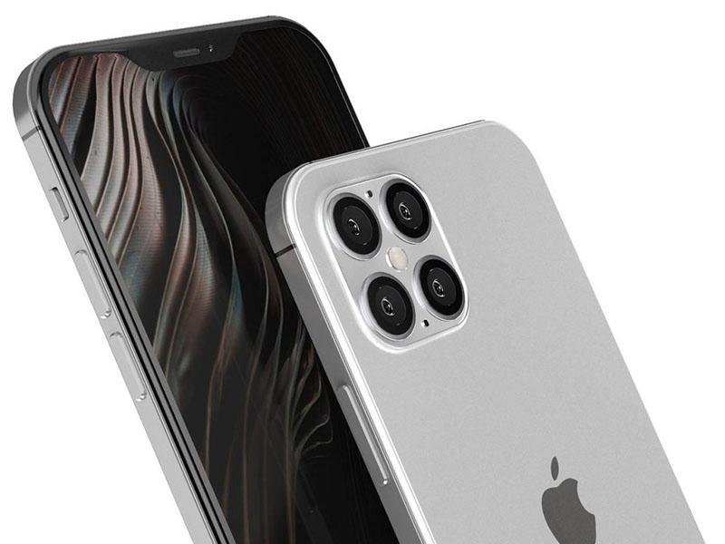 iPhone 12 seriyası hansı ölçülərdə ekranlar ilə təchiz olunacaq?