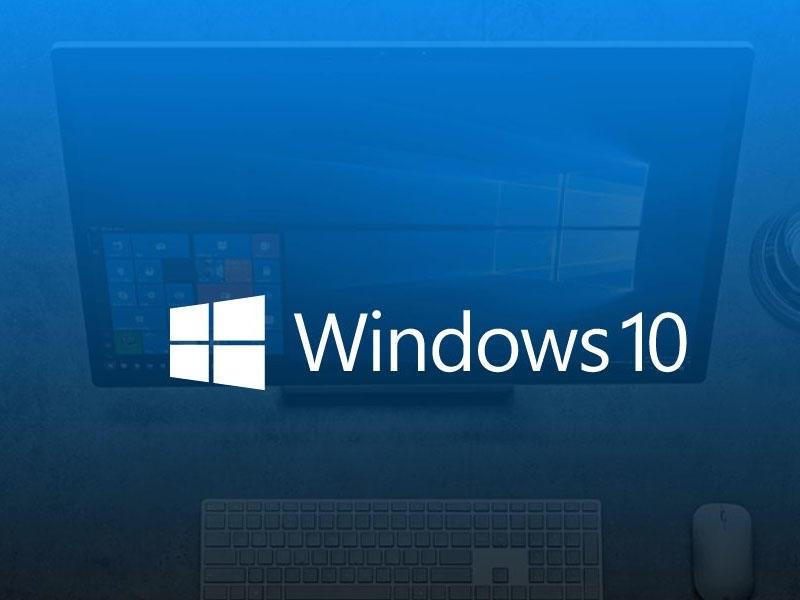Windows 10-un 32 bitlik versiyasının sonu çatır