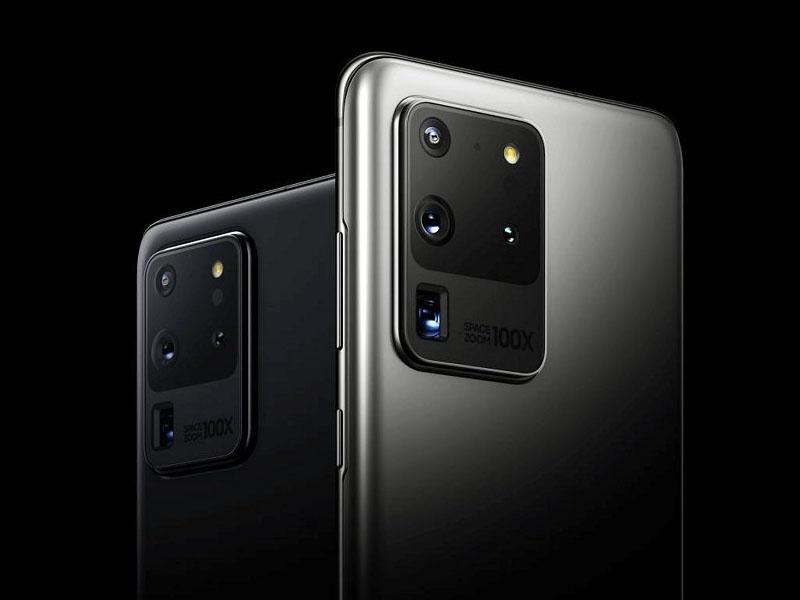 Samsung Galaxy Note 20+ smartfonu hansı kamera göstəricisinə sahib olacaq?