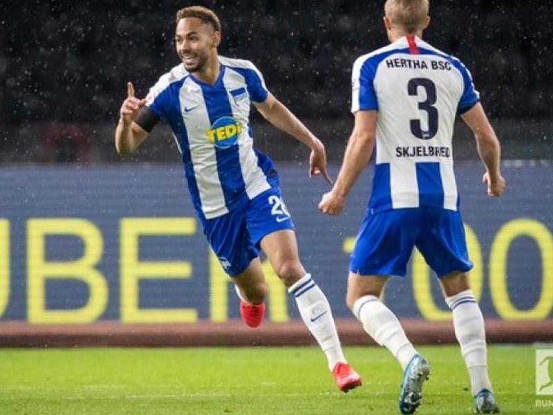 """""""Herta"""" - """"Union"""" oyunu ilə Almaniya Bundesliqasının 27-ci turuna start verilib"""