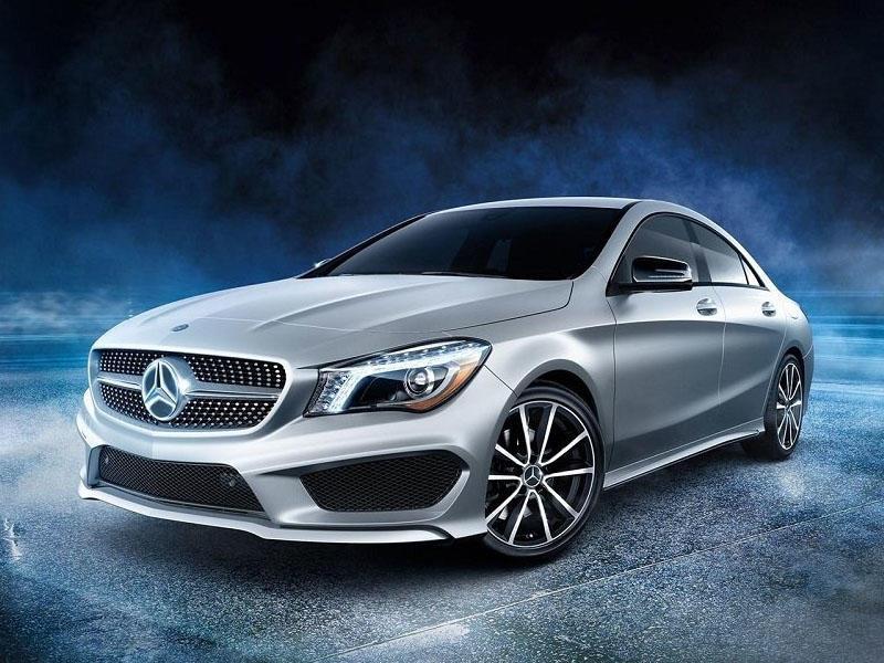 Mercedes-Benz şirkəti Nvidia ilə əməkdaşlığa başlayıb