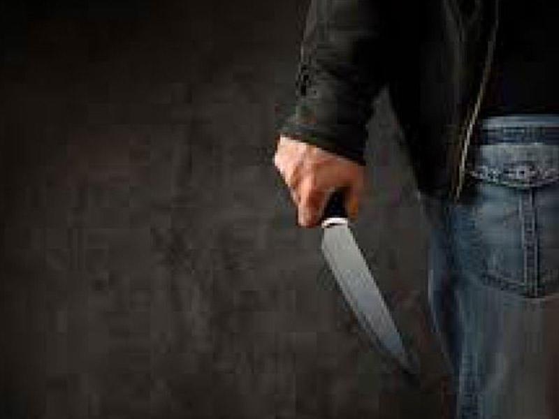 Bakıda bıçaqlanma hadisəsi olub