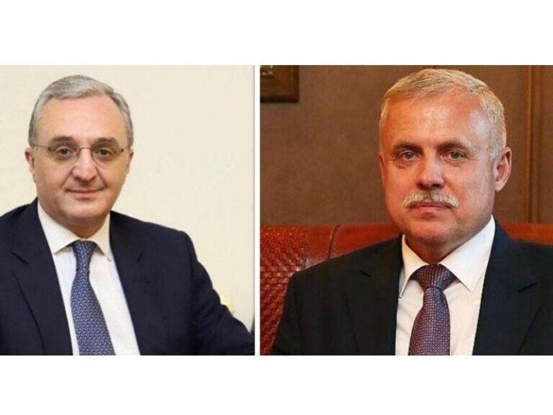 Zöhrab Mnatsakanyandan KTMT baş katibinə təcili telefon zəngi - KÖMƏK İSTƏYİR