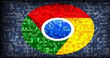Chrome-da yenilik -