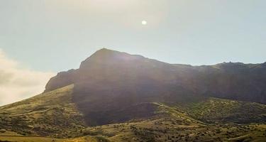 Qaraqaya yüksəkliyindən FOTOlar