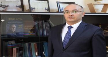 Yusif Yusifov: Statistika sahəsində hesabatlılığın səmərəliliyi artacaq, məlumatlardan istifadə imkanları sadələşəcək - MÜSAHİBƏ