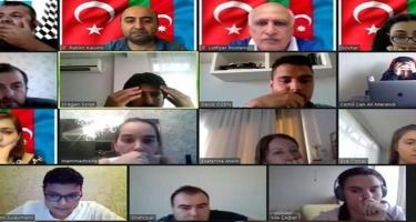 Millimiz Türkiyəyə qalib gəldi