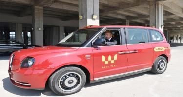 Prezident İlham Əliyev yeni TX modelli
