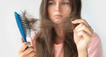 Məşhur professor saç tökülməsinin səbəblərini açıqladı