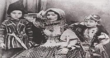Xan qızı Natəvanın övladları - Keşməkeşli həyat SALNAMƏSİ - ARAŞDIRMA