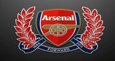 Arsenal üçüncü formasını təqdim etdi - FOTO