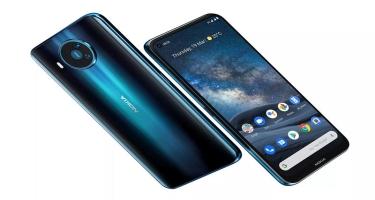"""""""5G"""" dəstəkli ilk """"Nokia"""" smartfonu Avropada satışa çıxarılıb"""